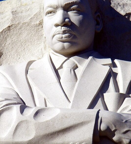 Martin Luther King Day 2021